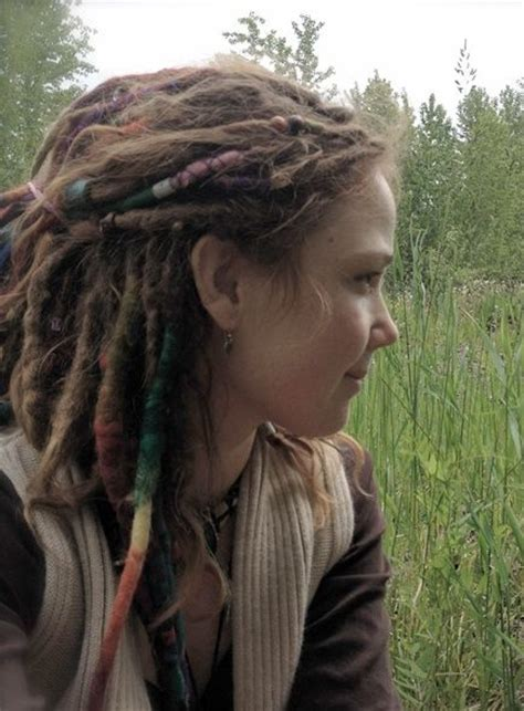 small dreadlocks on women 17 best ideas about short dreads on pinterest dreadlocks