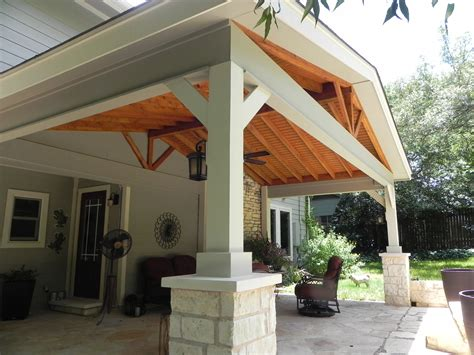Porch And Patio by Decks Pergolas Covered Patios Porches More
