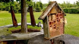 standort insektenhotel garten anleitung ein insektenhotel bauen ndr de ratgeber
