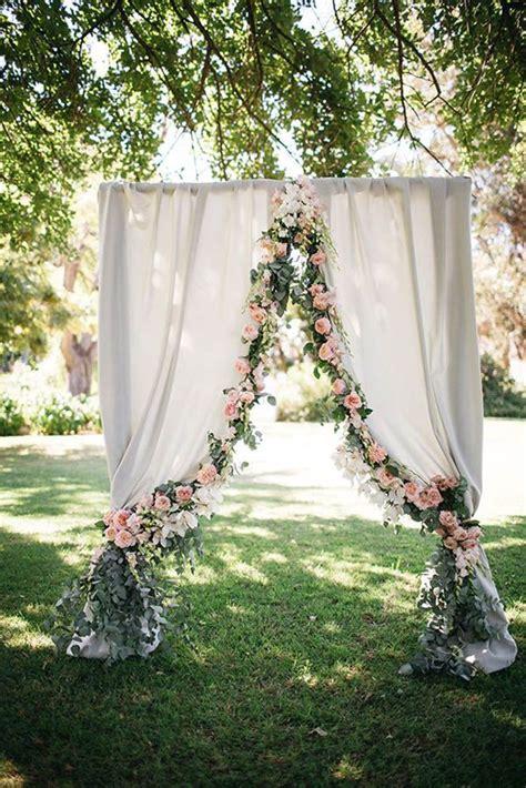 Diy Garden Wedding Ideas 48 Most Inspiring Garden Inspired Wedding Ideas
