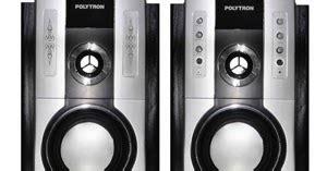 Speaker Aktif Polytron Bulan daftar harga speaker aktif polytron bulan april 2013 daftar harga terbaru