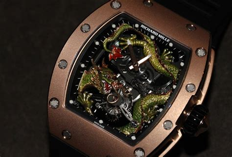 Jam Tangan Richard Mille Jackie Chan 11 most expensive richard mille models therichest