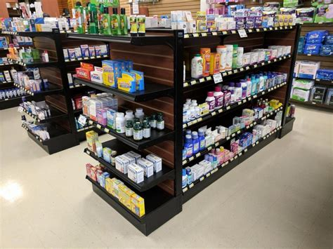 Store Shelfs by Hardware Store Displays Paint Store Fixtures Handy