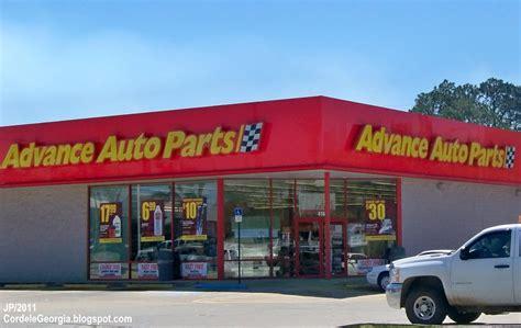 Advance Auto by Advance Auto Parts