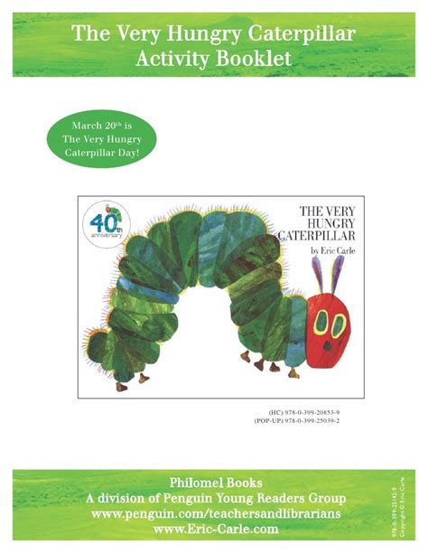 printable version of the very hungry caterpillar download woodrow for president