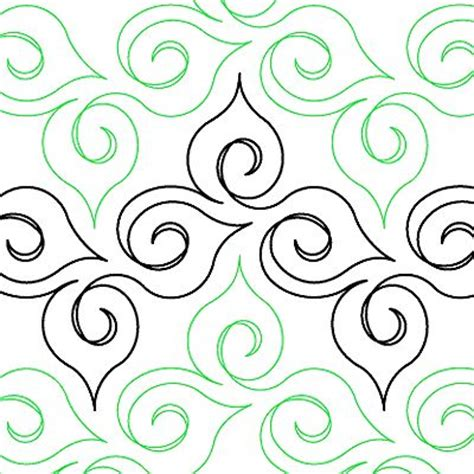 Free Continuous Line Quilting Patterns by Entangled 8 Quot Quilts Complete Continuous Line