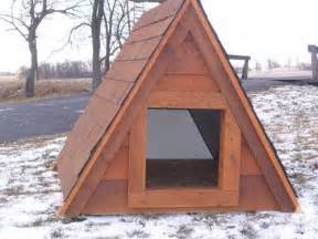 a frame house kits for sale quot a quot frame dog house for sale in ligonier indiana