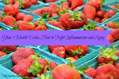 Gluten Inflammation Detox by How To Detox Anti Inflammatory Diet