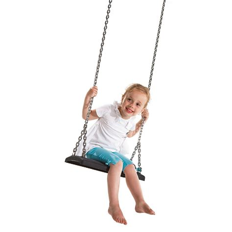 Swing By Large Commercial Swing Seat Comfort