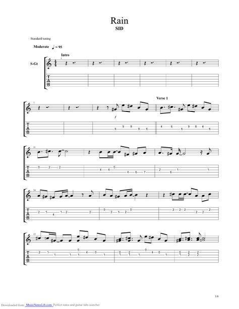 tutorial gitar canon rock kunci melody guitar chord sid lirik dan chord lagu sid