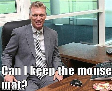 David Moyes Memes - david moyes the very best internet virals of the sacked