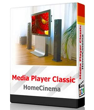 media player classic homecinema 1 4 2754 0 3264 bit