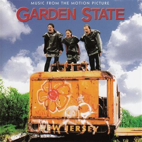 Garden State Soundtrack by Garden State Original Motion Picture Soundtrack Original Soundtrack Songs Reviews