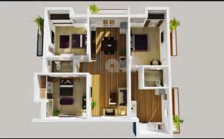 3 bedroom apartment floor plans thraam