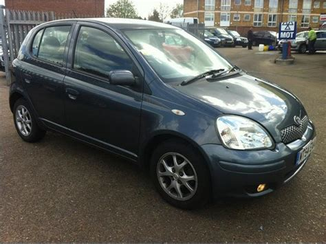 Used Toyota Yaris Used Toyota Yaris For Sale In Kent Uk Autopazar