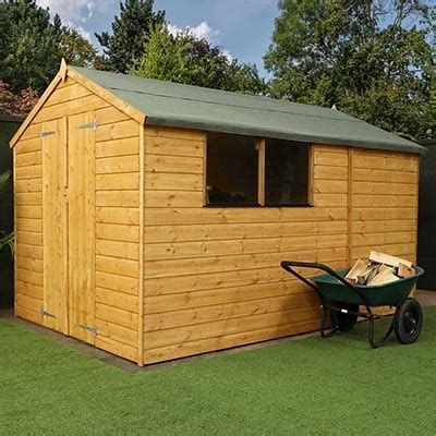 working   shed garden office work  home