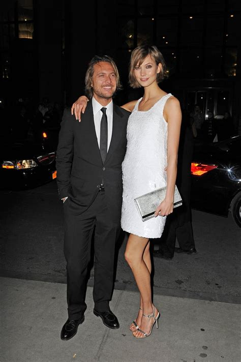 michael lance the carpet lance lepere and karlie kloss the best carpet style