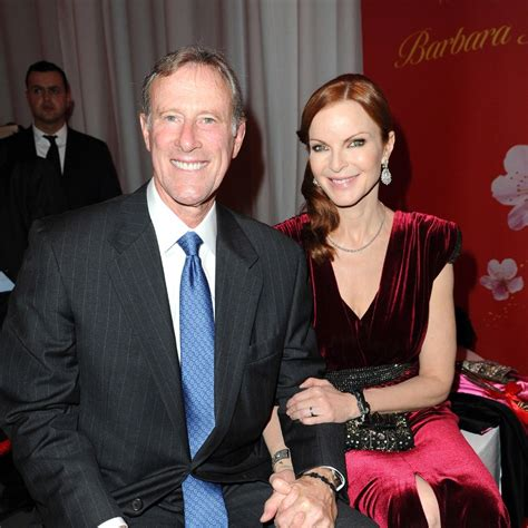 marcia cross tom mahoney wedding celebrity wedding anniversary marcia cross and tom