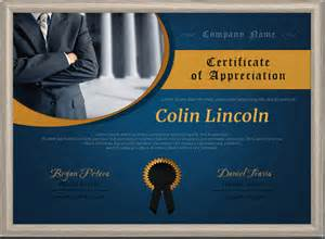 Business Certificate Templates by 50 Printable Certificate Templates Free Psd Ai Vector