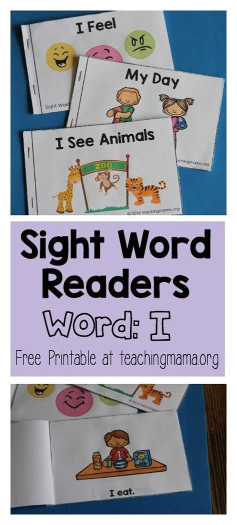 Printable Leveled Readers | free printable leveled readers 17 best ideas about