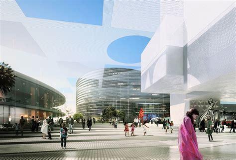 home design miami convention center oma miami beach convention center redevelopment