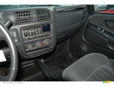 Trailblazer Interior by 2004 Chevy Trailblazer Lt 4x4 Interior Car Interior Design