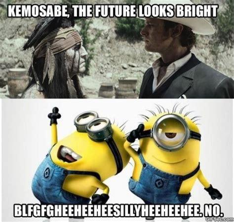Despicable Me Minion Meme - minions meme 2015