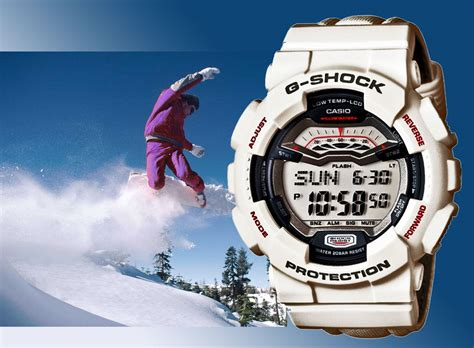 Casio G Shock Gls 100 Black Blue 301 moved permanently