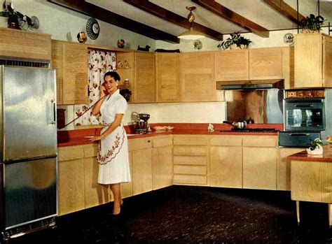 60s kitchen vintage clothing love vintage kitchen inspirations 1960 s