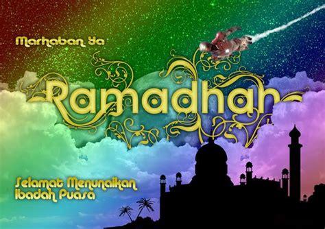 H Mes R240 Warna A tradisi unik di bulan ramadhan kabari news