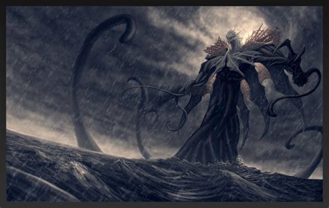 Is The what was or is the leviathan