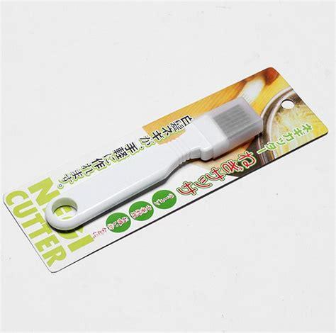 Alat Pemotong Bawang Daun pisau daun bawang negi cutter