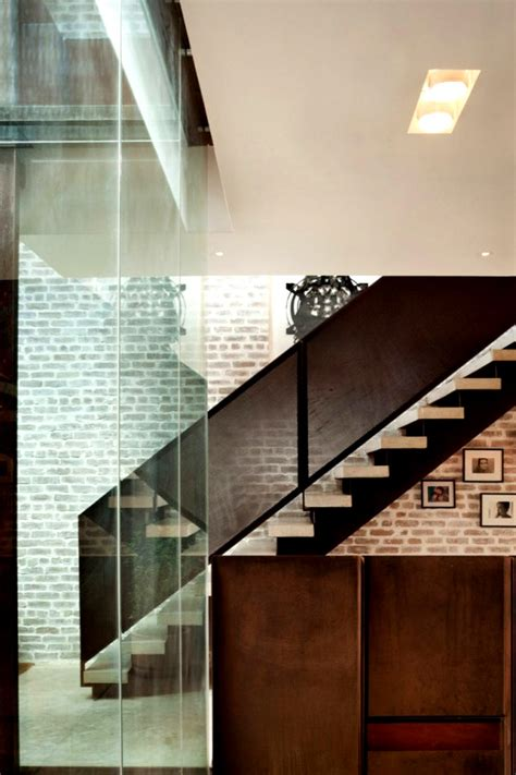 the inverted warehouse townhouse of new york home design the inverted warehouse townhouse of new york home design