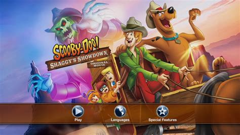 Dvd Animasi Scooby Doo Shaggy S Showdown scooby doo shaggy s showdown 2017 ntsc dvdr