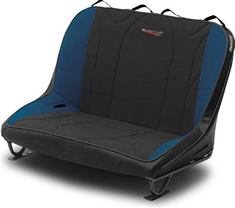 mastercraft jeep seats mastercraft 310119 mastercraft rear rubicon 40 quot bench