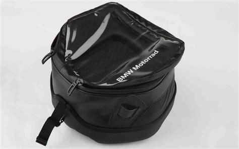 Bmw Motorrad Tank Bag by Luggage Review Bmw Motorrad Tankbag Mcn