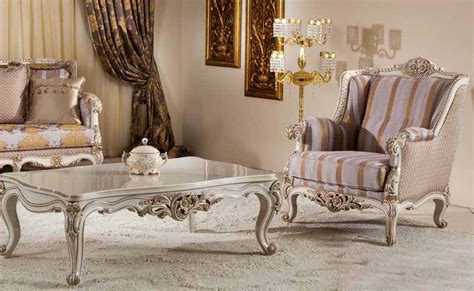 funda classic sofa set