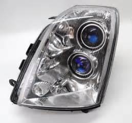 2007 Cadillac Sts Headlight Assembly 07 Cadillac Dts Headlight 07 Wiring Diagram And Circuit