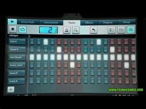 fl studio for mobile fl studio mobile android drum bass tune tutorial