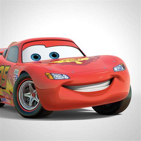 Light Mcqueen by Lightning Mcqueen Characters Disney Cars