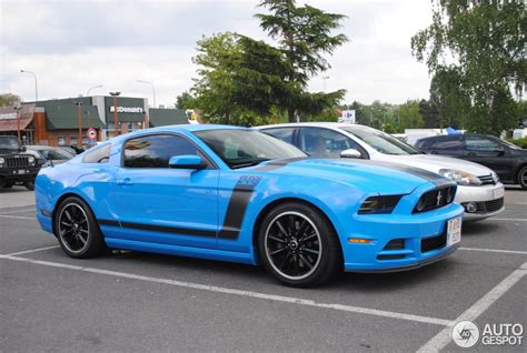 2013 ford mustang 302 ford mustang 302 2013 25 mei 2015 autogespot