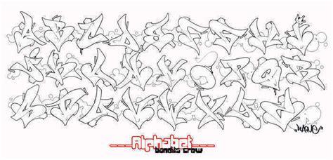 abjadhuruf graffiti coretanku