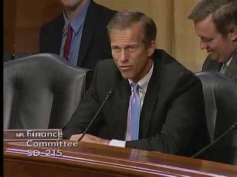 Tax Court Search Thune At Finance On Tax Court Judges