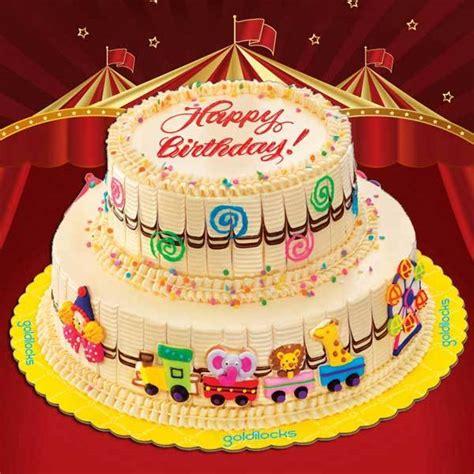 goldilocks themes step right up to the goldilocks carnival birthday cake