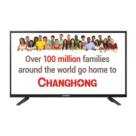Kulkas Changhong changhong led40e2000 40 102cm fhd led tv atlanta