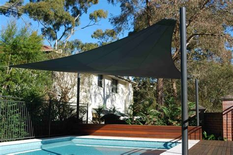 Swimming Pool Awnings by Sails Pool Sydney By Outrigger Awnings And Sails Sydney