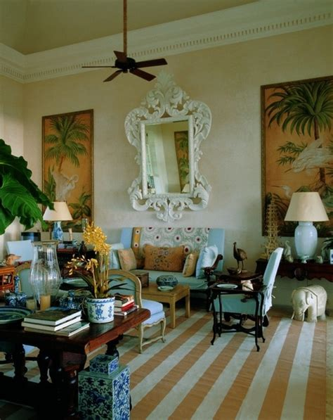 eye  design tropical british colonial interiors