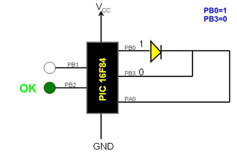 test a diode in circuit pic diode tester electronics lab