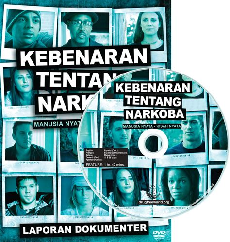 film dokumenter narkoba program pendidikan narkoba training video dan rencana