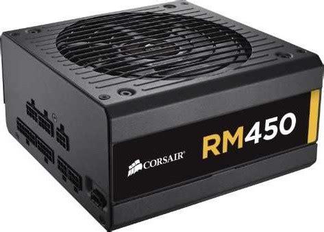Gaming 450w Stx450 80 Certified 3 Years Warranty By Hec corsair rm series rm450 450 watt fully modular power